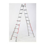 Little Giant Ladder Systems® Alta One 22' Ladder System