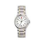 Victorinox Swiss Army® Peak II Unisex Bracelet Watch - Small