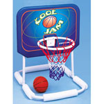SWIMLINE® Cool Jam Floating Basketball