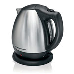 Hamilton Beach® Stainless 10-Cup Electric Kettle
