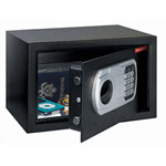 Honeywell® .31 cu. ft. Steel Security Safe