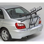 SCHWINN® 3-Bike Car Rack