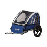 InStep® Double Bicycle Trailer
