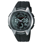 CASIO® Full LCD Ana-Digi Display Watch