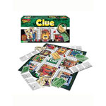 Winning Moves® Clue Classic Edition