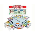 Winning Moves® Monopoly Classic Edition