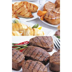 Omaha Steaks® Perfect Barbeque
