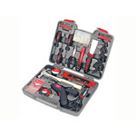 APOLLO® PRECISION TOOLS 144 pc. Household Tool Kit