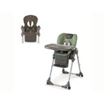 chicco® Polly Highchair w/Single Pad