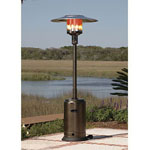 FireSense® Bronze Commercial Patio Heater
