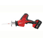 Milwaukee® HACKZALL M18 Cordless Saw Kit