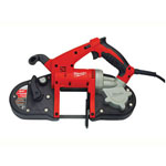 Milwaukee® Compact Band Saw