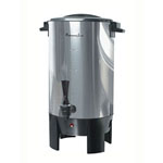 CreativeWare Professional 30-Cup Stainless Steel Urn