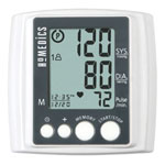 HoMEDICS® Automatic Blood Pressure Monitor w/Smart Measure