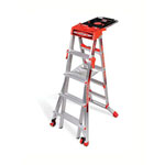 Little Giant Ladder Systems® Select Step 5 8' Stepladder System