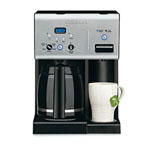 Cuisinart® Coffee Plus Programmable Coffee Maker