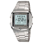 CASIO® Multilingual Databank Watch