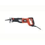 BLACK&DECKER® 8.5 amp Reciprocating Saw