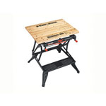 BLACK&DECKER® Workmate425 Portable Project Center/Vice