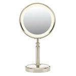 CONAIR® Double-Sided Fluorescent Mirror