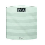 Weight Watchers® Painted Glass Scale