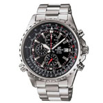 CASIO® Men's Edifice Chronograph Watch