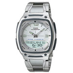 CASIO® Ana-Digi Watch