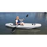 Solstice® Traveler Inflatable 1-Person Kayak