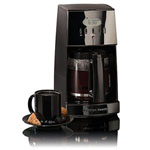 Hamilton Beach® Black Ice 12-Cup Coffeemaker