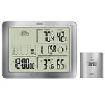 SPRINGFIELD® Deluxe Wireless Weather Forecaster