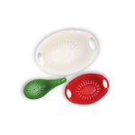 architec™ 3 pc. Colander Set