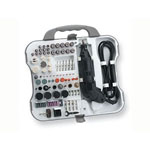 ALLIED TOOLS & EQUIPMENT® 220 pc. Rotary Tool Workshop