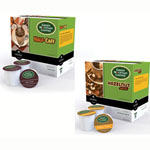 KEURIG® Half Caff K-Cup Pack by Green Mountain