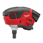 Milwaukee® M12 Palm Nailer Kit