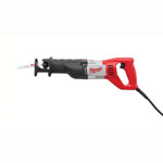 Milwaukee® 12 amp, 1-1/8
