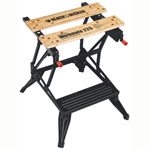 BLACK&DECKER® Workmate225 Portable Project Center/Vise