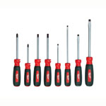 Milwaukee® 8 pc Screwdriving Set ECX Bit