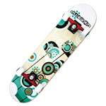 PUNISHER® Skateboards Essence Complete 31.5