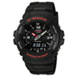 CASIO® Men's Anti-Magnetic G-Shock Watch
