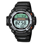 CASIO® Twin Sensor Outdoor Sport Watch