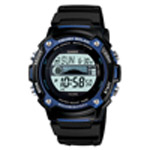 CASIO® Men's Solar Powered Watch