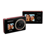 Vivitar® TwinView Dual LCD 12.1MP Camera Kit