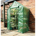 GARDMAN® Compact Walk-In Greenhouse