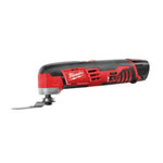 Milwaukee® M12 Cordless Lithium-Ion Multi-Tool Kit