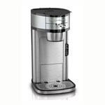 Hamilton Beach® The Scoop Single-Serve Coffee Maker