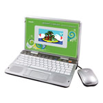 vtech® Brilliant Creations Advanced Notebook