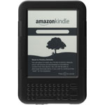 OtterBOX™ Commuter Series Case for Kindle 3