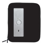 iLuv® Tablet Case w/Built-in Speakers
