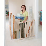 evenflo® One-Hand Release Swing Gate
