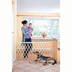 evenflo® Expandable Swing Gate